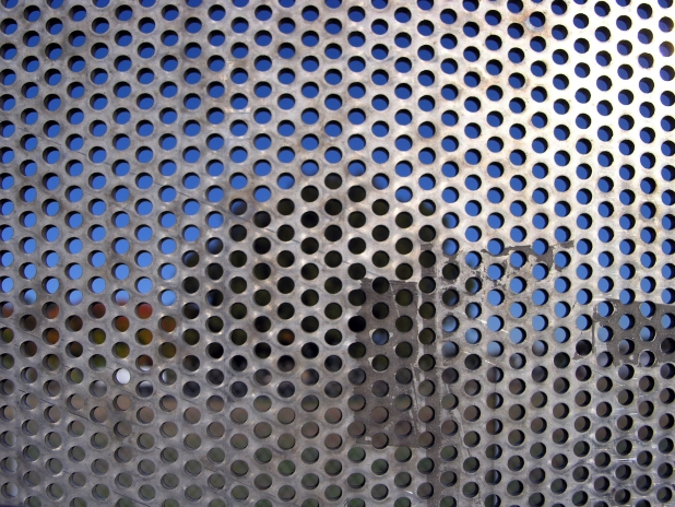 Metal Mesh Screen : Metal mesh desktop wallpaper