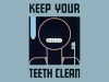 Keep Your Teeth Clean
