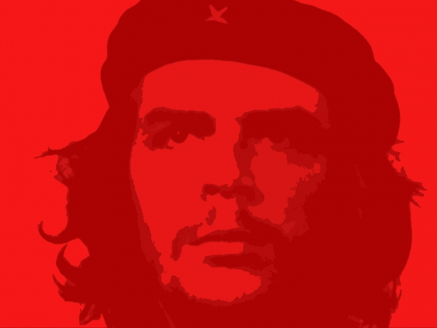 che guevara new man theory