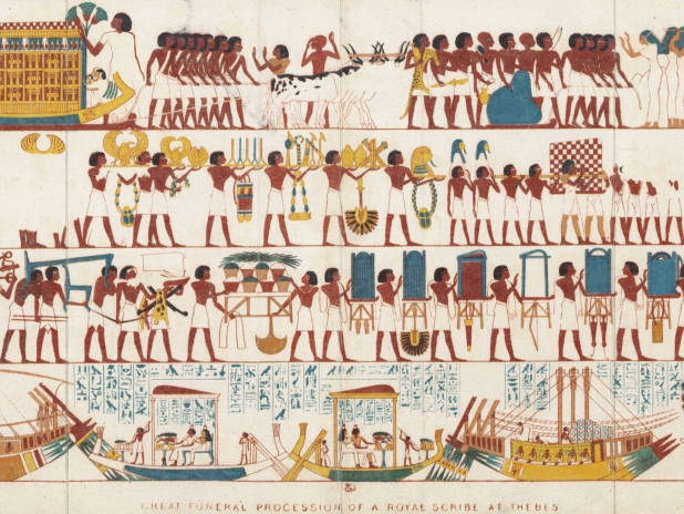 ancient egypt ancient china funeral A sutherland - ancientpagescom - mummies have long fascinated the world  mummification is the great ancient tradition and has been a.